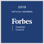 Official Member Forbes Coaches Council