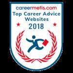 Top Career Advice Website 2018 Award