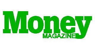 Money Magazine logo