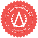Top Career Professionals 2017