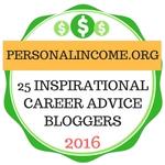 Inspirational Career Advice Bloggers 2016